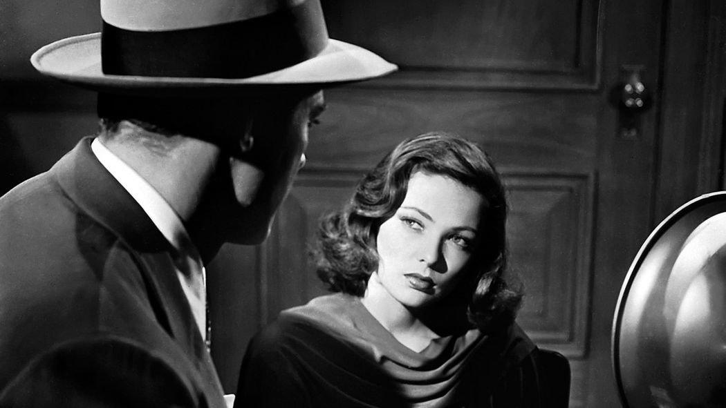 Нуар - что это? film noir. жанр нуар