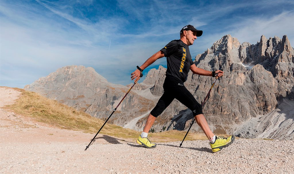 Спортивная ходьба на 20 километров