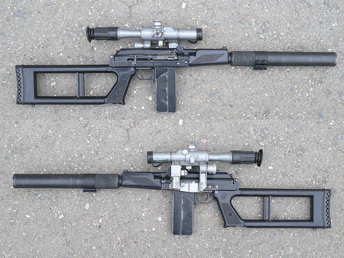 Незаменимая «плётка» — снайперская винтовка драгунова | новости