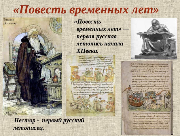 Что такое летопись? древние русские летописи :: syl.ru