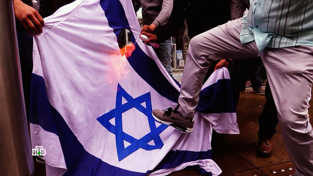 Новый антисемитизм