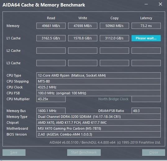 Какая латентность оперативной памяти лучше?