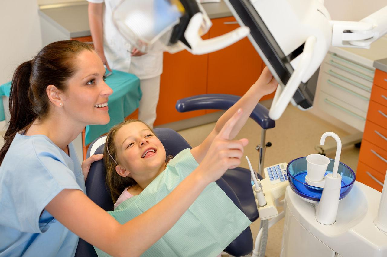 Лечение зубов под седацией у детей и взрослых - отзывы, цены