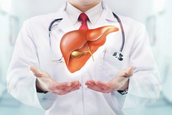 Лечение повышенную эхогенность печени и поджелудочной железы