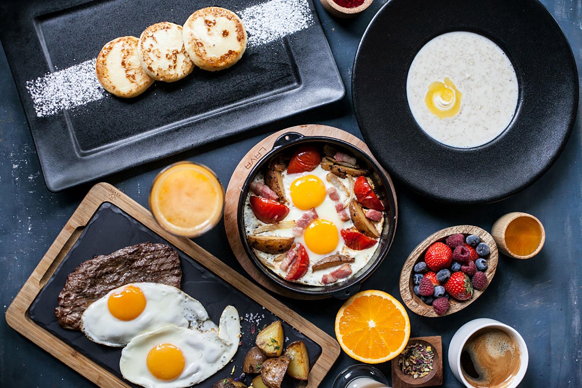 Правильный завтрак для здоровья и что можно приготовить на завтрак
