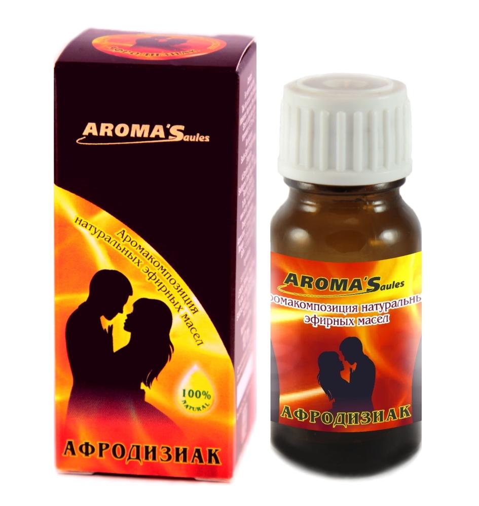 Афродизиаки для мужчин и женщин: продукты и масла