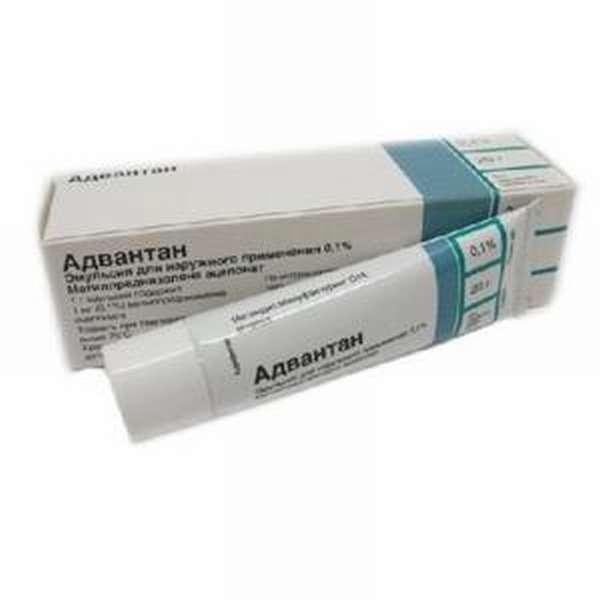 Кортикостероидные мази – список эффективных препаратов