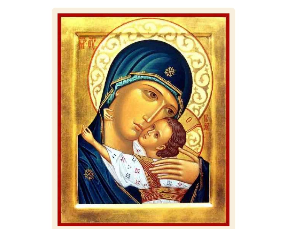 Умиление икона божией матери: о чем молятся?   христианство