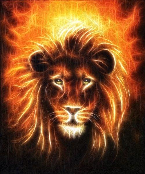 Знак зодиака лев: гороскоп, характеристика, описание