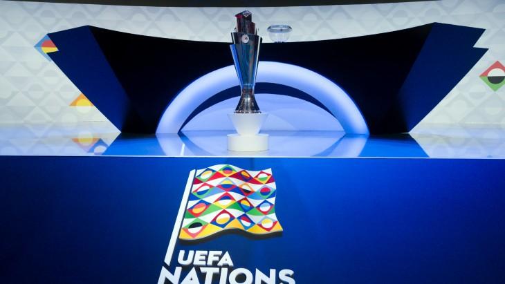 Лига наций уефа 2020-21 онлайн результаты группы календарь таблицы - террикон - футбол и спорт украины