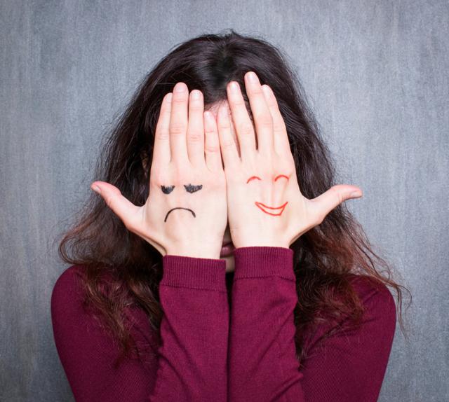 Какие бывают типы настроения у людей, что это такое, их описание, фон
