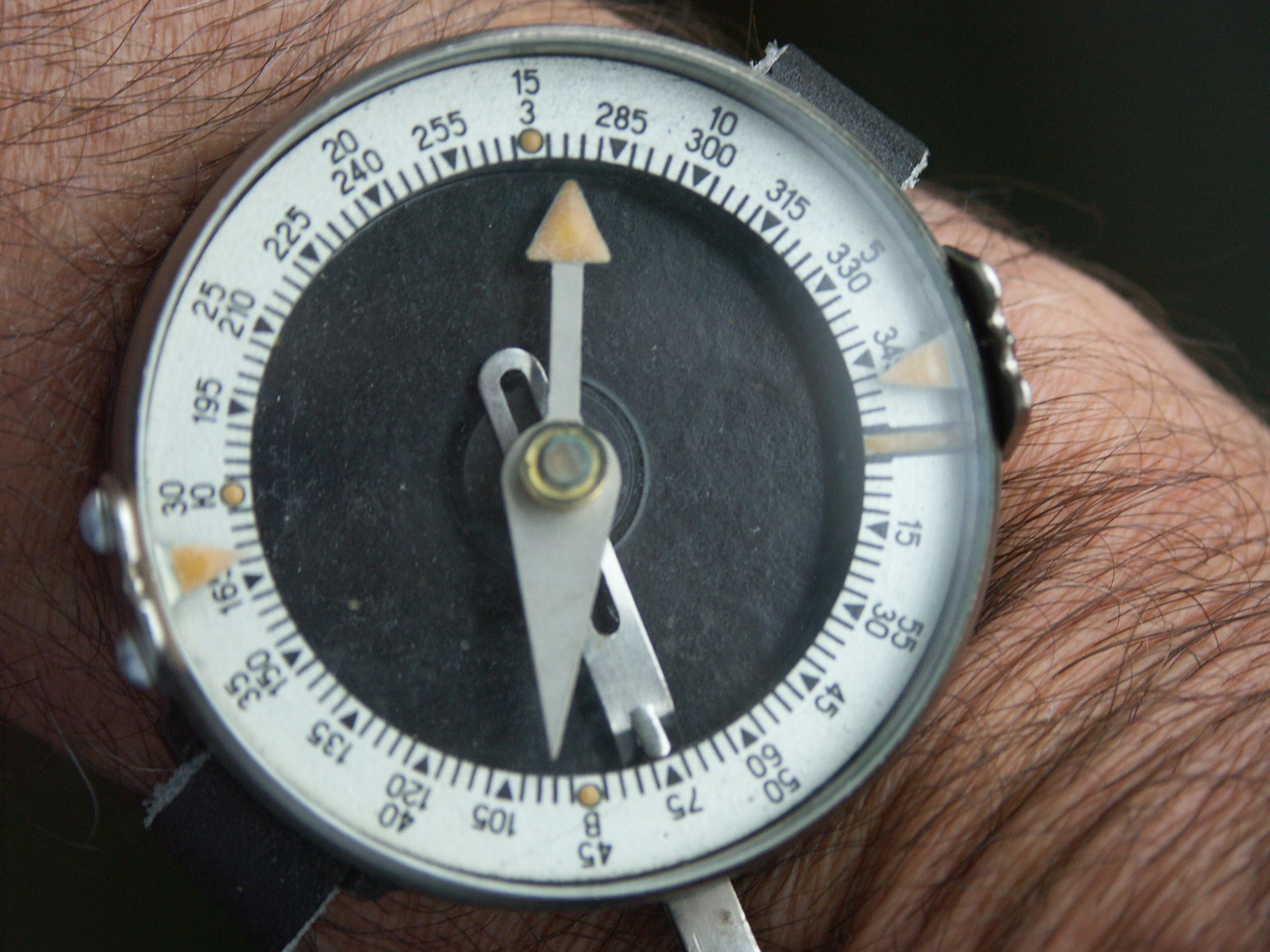 Компас - compass - qwe.wiki