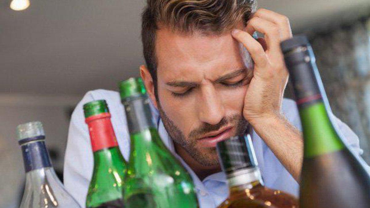 Что такое похмельный синдром и как с ним бороться?