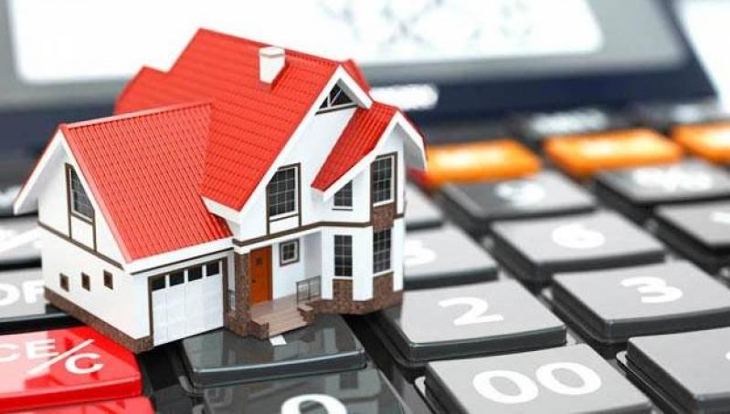 Как рассчитать налог на имущество физических лиц? - nalog-nalog.ru