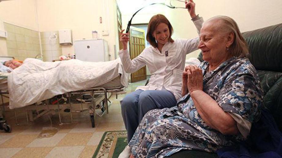 Сюда приходят, чтобы жить. как в хосписе помогают самым тяжелым пациентам