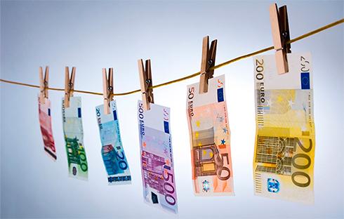 Как киберпреступники отмывают похищенные у банков деньги