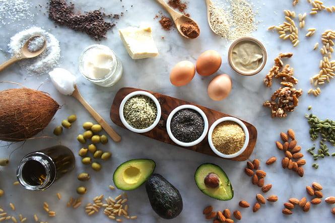 ➤➤➤ маргарин: состав, особенности и виды - здоровый образ жизни