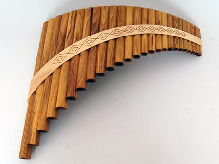 Флейта пана музыкальный инструмент (панфлейта) : что это такое, описание