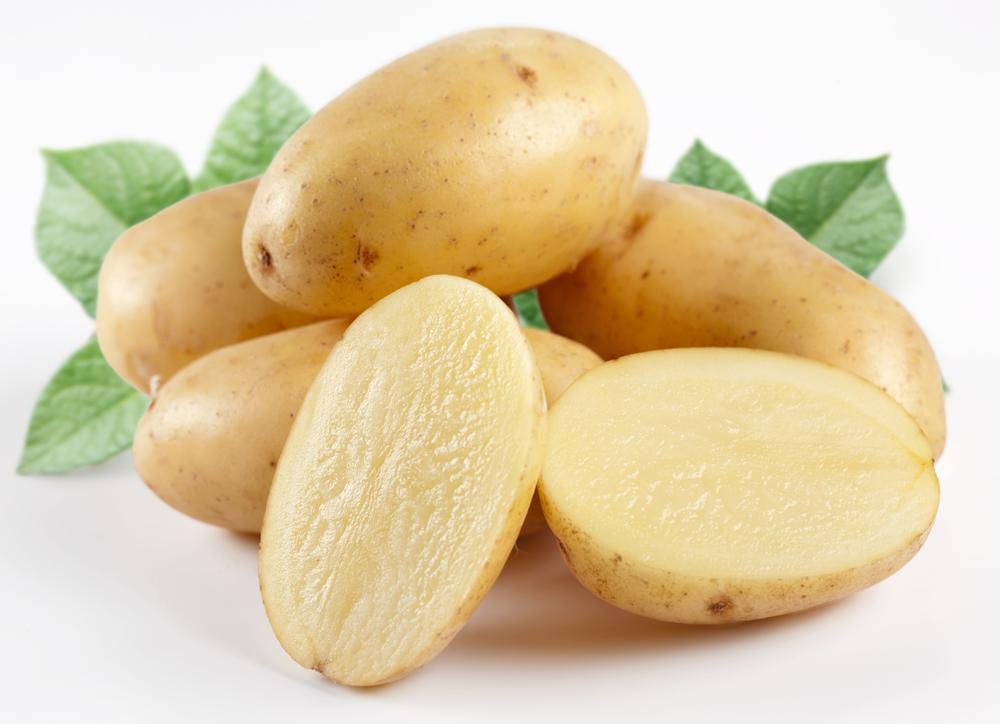 """Картофель """"анна"""" – кулинарный рецепт"""