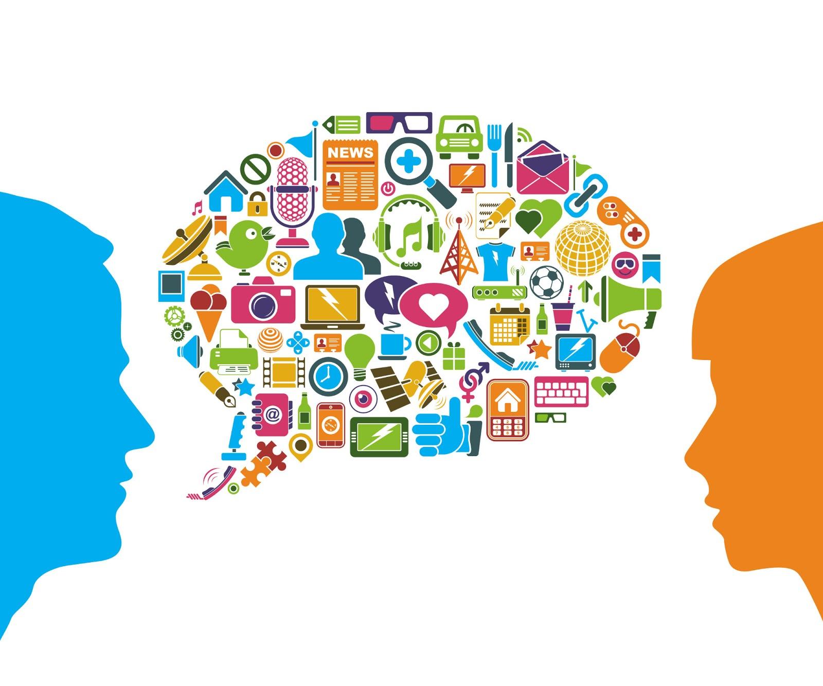 Что такое коммуникация