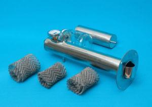 Царга самогонного аппарата и колонны: назначение и принцип работы, материалы и внутренний диаметр, правила выбора устройства