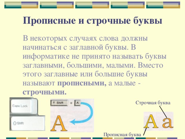 Прописная буква — википедия. что такое прописная буква
