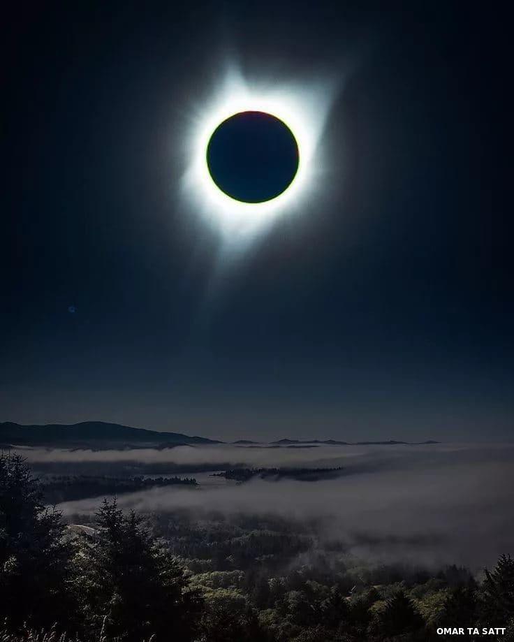 Солнечное затмение 1 августа 2008 года — википедия с видео // wiki 2