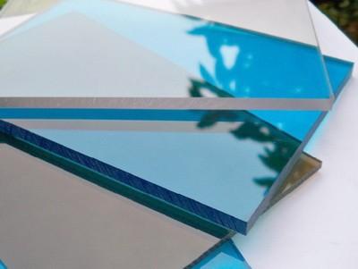 Органическое стекло — википедия