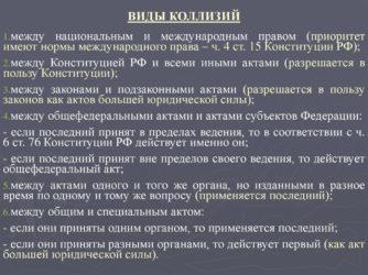 Коллизия — что это такое | ktonanovenkogo.ru