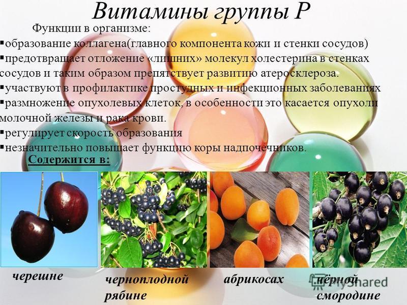 Флавоноиды - что это такое. продукты, содержание, определение.