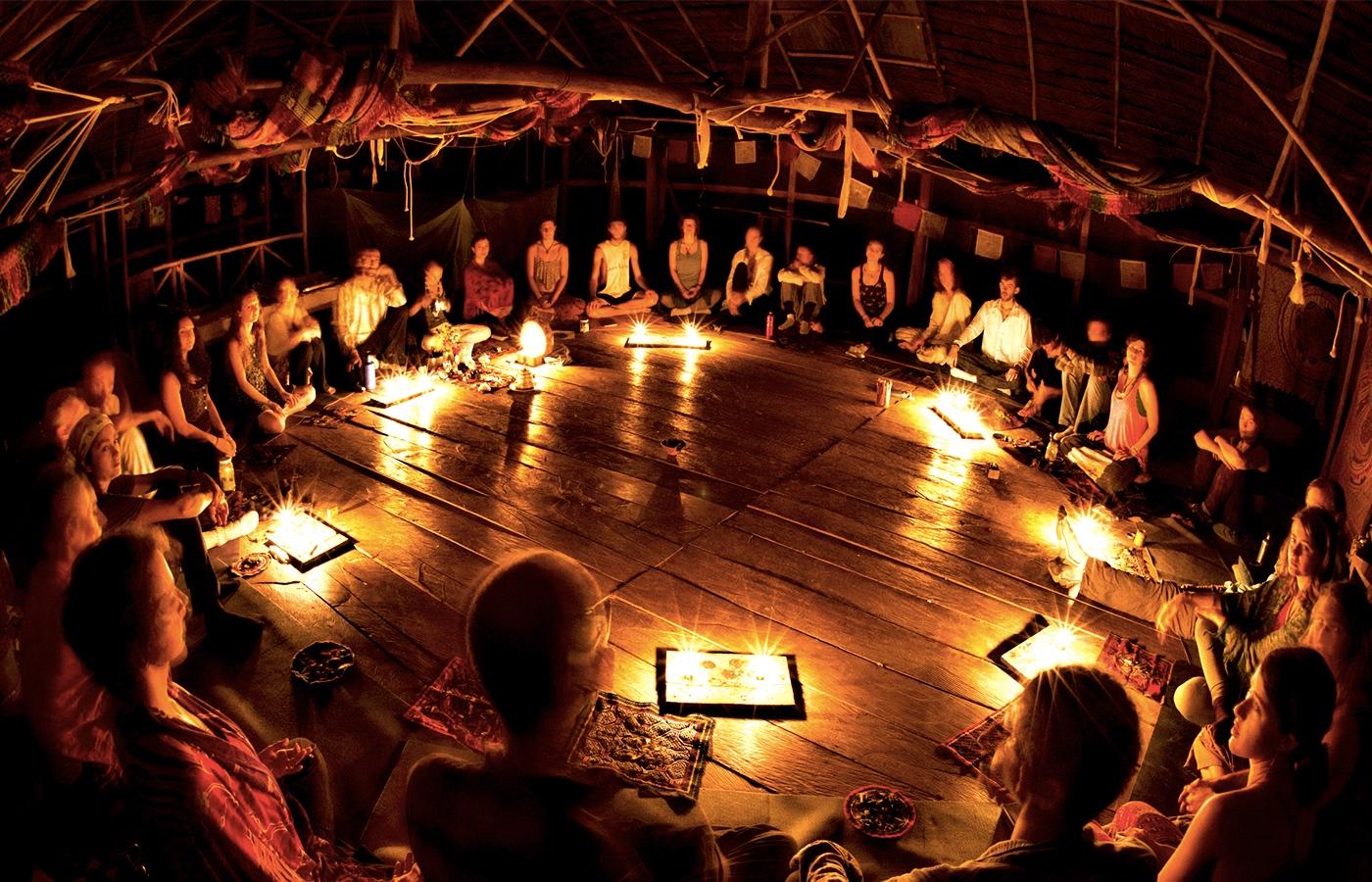 Подготовка к церемонии ???? аяваска (аяхуаска) - основные правила