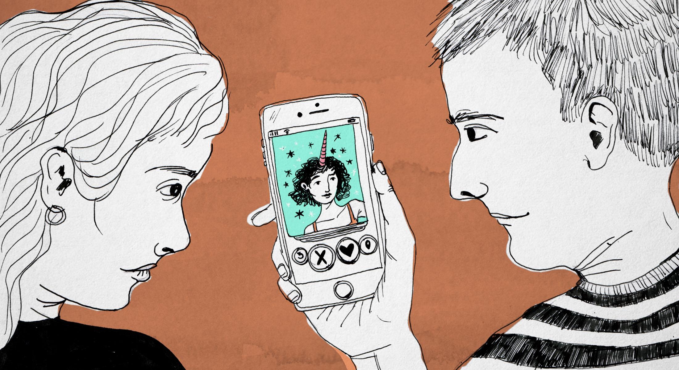 Полиаморные отношения – что это такое и подходят ли они вам?