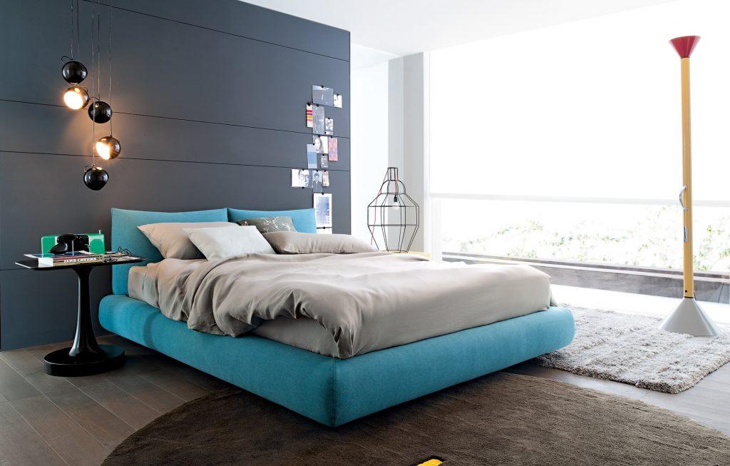Кровать — википедия. что такое кровать