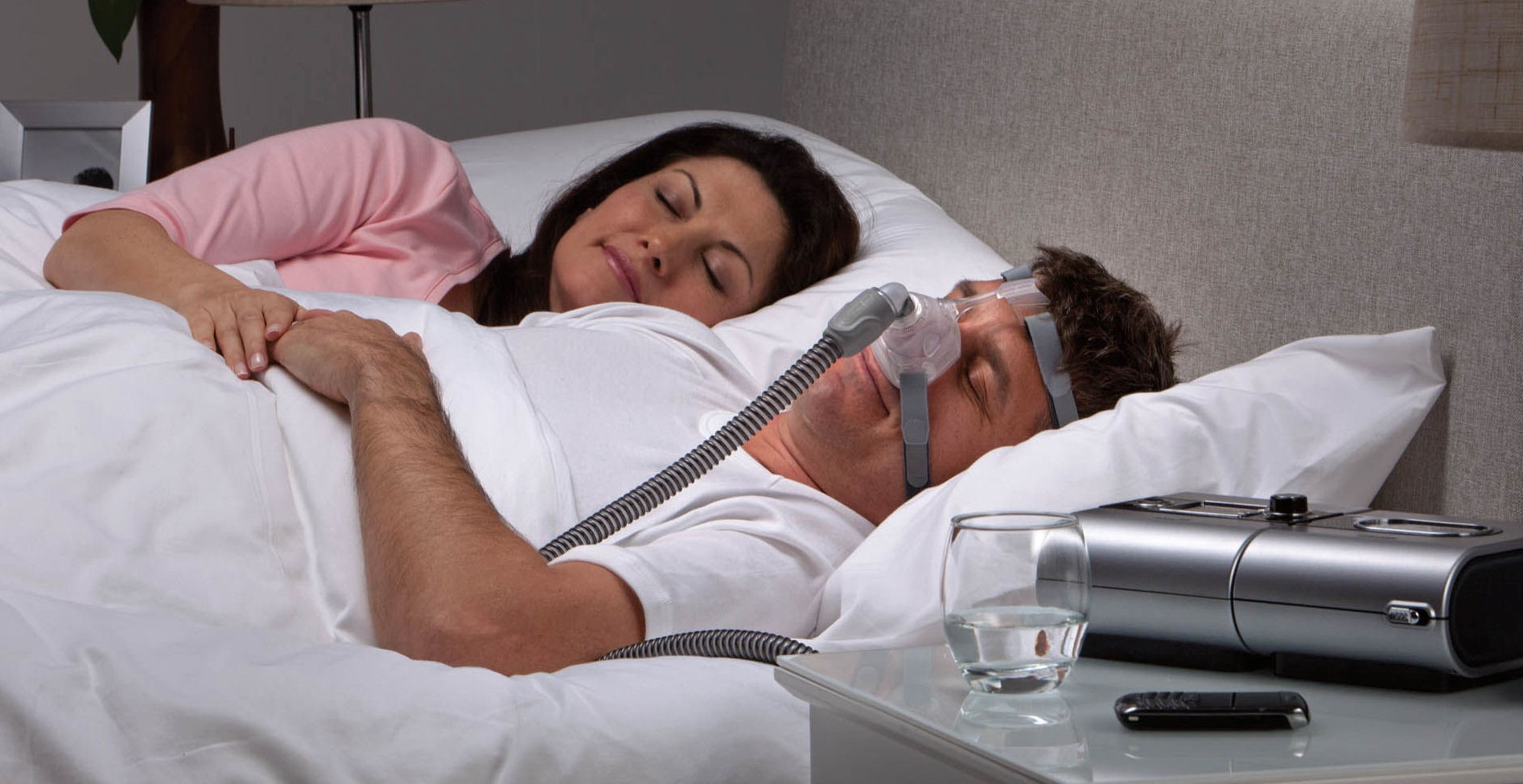 Что такое ночное апноэ и как с ним бороться