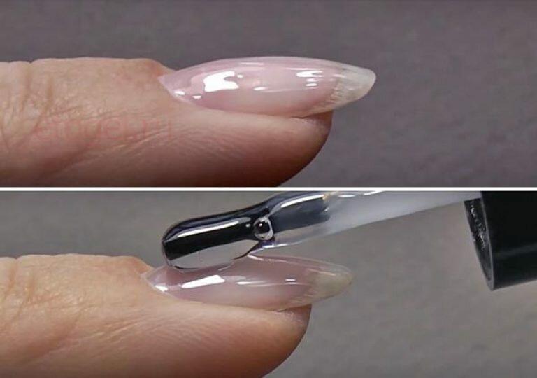 Что такое дегидратор для ногтей, зачем он нужен и как им пользоваться, можно ли заменить чем-то