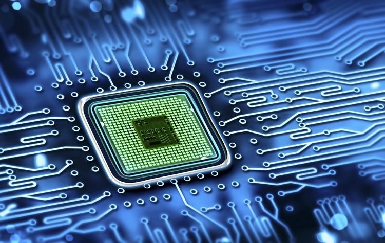 Из чего состоит центральный процессор?