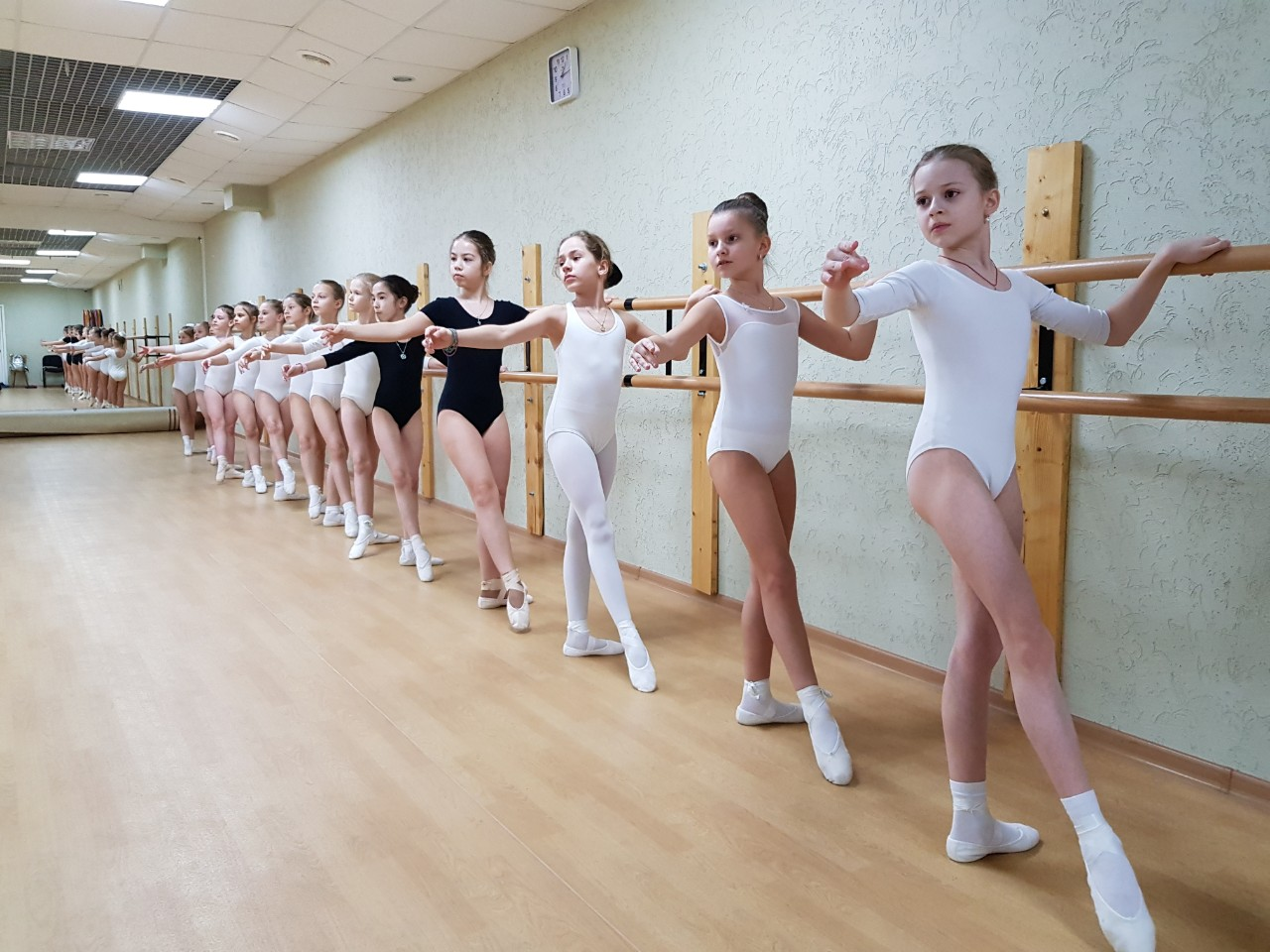Профессия хореограф: кто это такой и куда пойти на него учиться