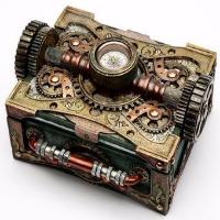 Steampunk религия: что такое стимпанк, направления таймпанка, примеры из жизни