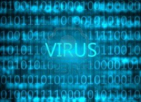 Когда появился компьютерный вирус