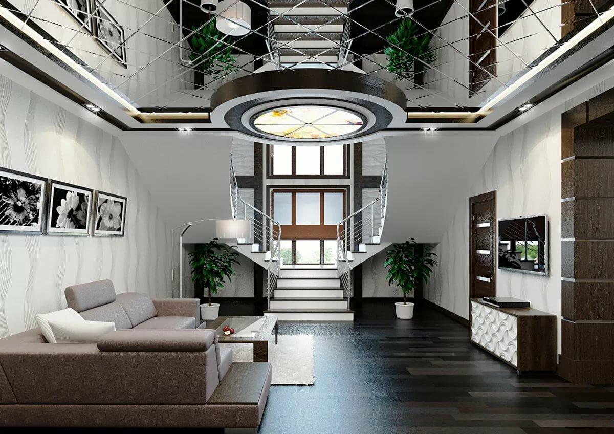 Стиль хай-тек в интерьере: как создать ультрасовременный дизайн