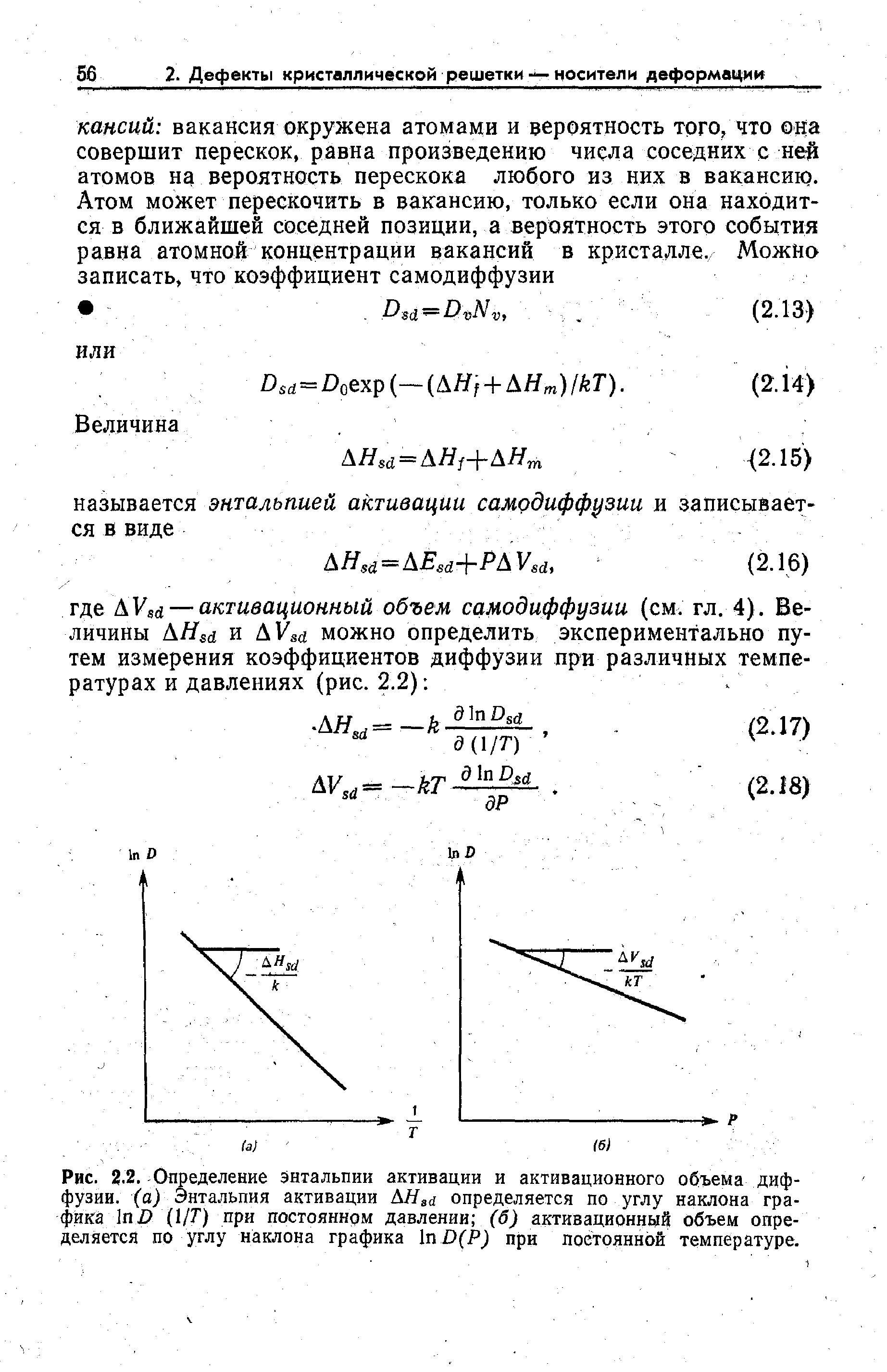 Энтальпия образования википедия
