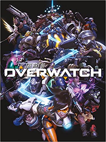 Overwatch — overwatch вики