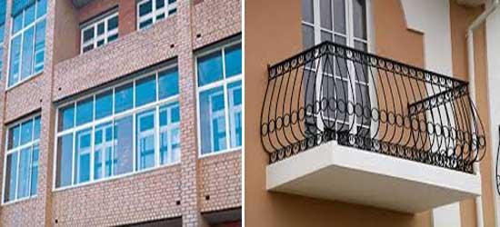 Чем отличается балкон от лоджии? 47 фото в чем разница по закону? основные отличия между конструкциями в квартире. как определить лоджию и балкон?