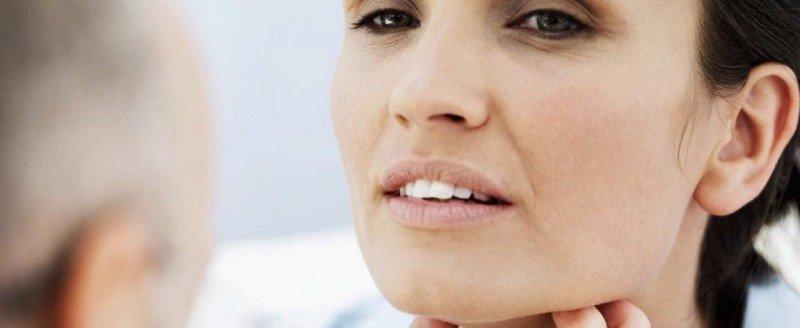 Аит щитовидной железы: что это такое, питание и лечение