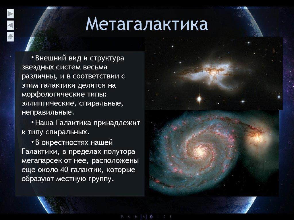 Метагалактика