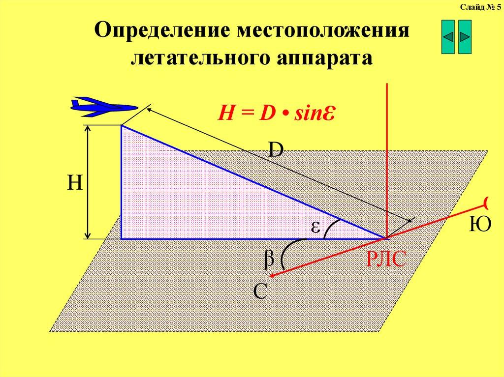 Радиолокация — википедия