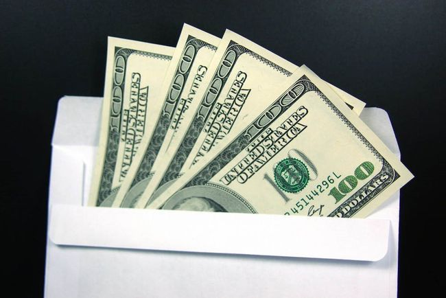 Что такое откат в бизнесе? коммерческий подкуп