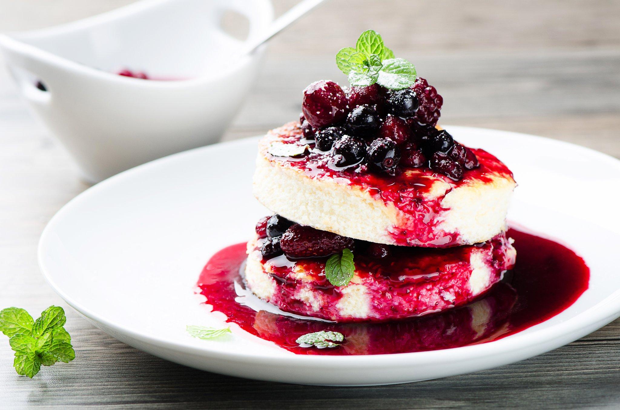Что такое десерт - особенности, виды и интересные рецепты :: syl.ru