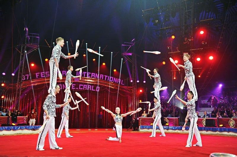 Цирк что это? значение слова цирк