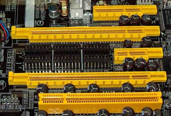 Основные шины компьютера | losst